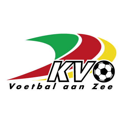 KV Oostende (Current) logo vector
