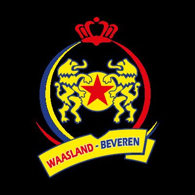 KV RS Waasland-SK Beveren logo vector