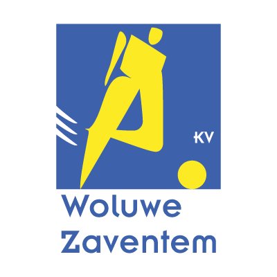 KV Woluwe Zaventem (1939) logo vector
