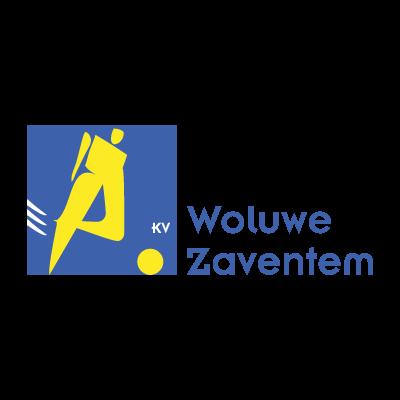KV Woluwe Zaventem logo vector