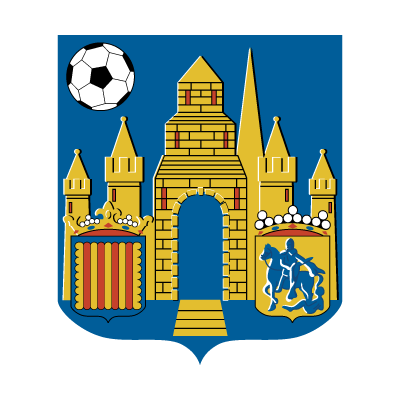 KVC Westerlo logo vector