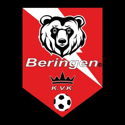 KVK Beringen logo vector
