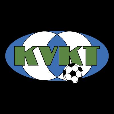 KVK Tienen logo vector