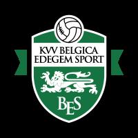 KVV Belgica Edegem vector logo