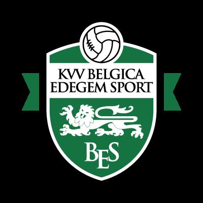 KVV Belgica Edegem logo vector
