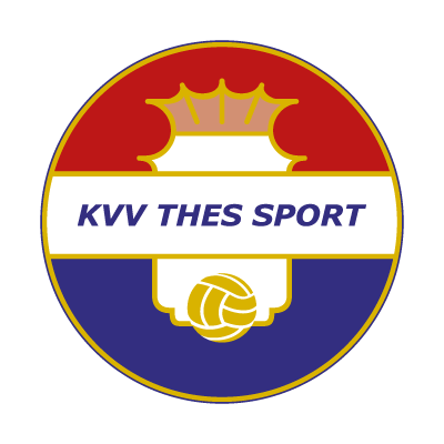 KVV Thes Sport Tessenderlo logo vector