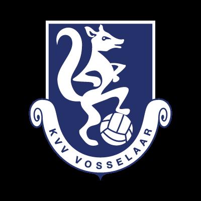 KVV Vosselaar logo vector