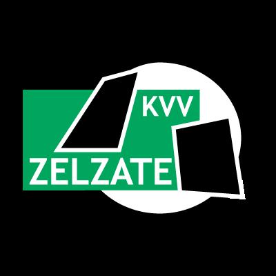 KVV Zelzate logo vector