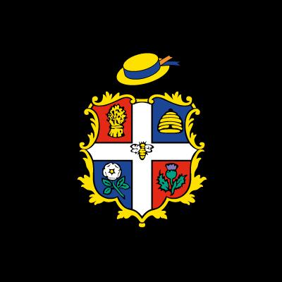 Luton Town FC logo vector