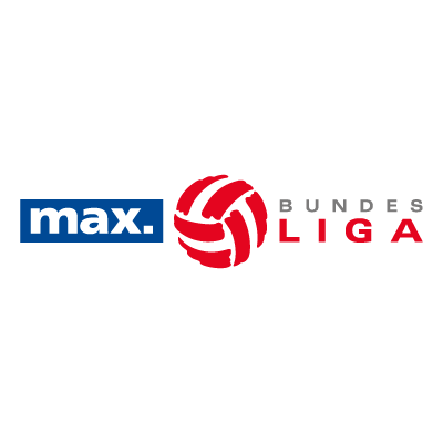 Max.Bundesliga (.AI) logo vector