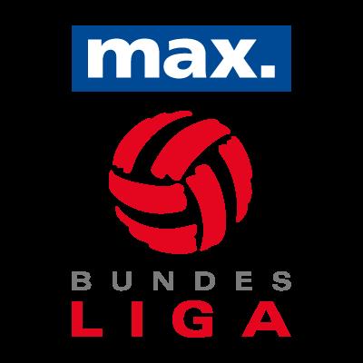 Max.Bundesliga logo vector