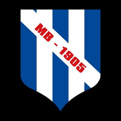MB Midvagur logo vector