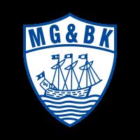 Middelfart G & BK vector logo