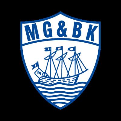 Middelfart G & BK logo vector