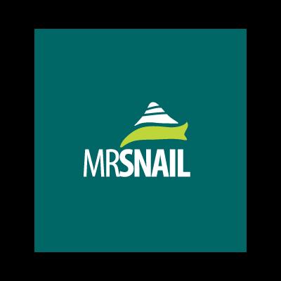 MRSNAIL logo template
