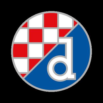 NK Dinamo Zagreb logo vector