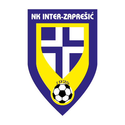 NK Inter Zapresic logo vector