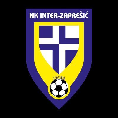 NK Inter Zapresic vector logo