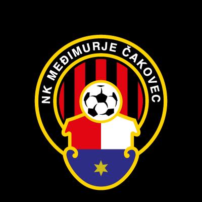 NK Medimurje Cakovec logo vector