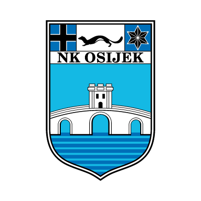 NK Osijek logo vector