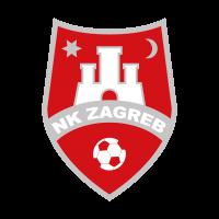 NK Zagreb vector logo