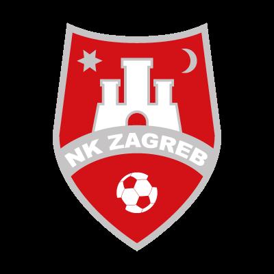 NK Zagreb logo vector