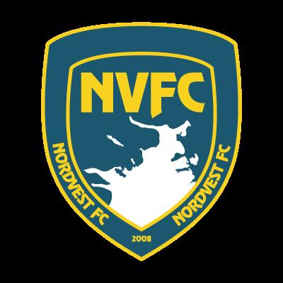 Nordvest FC logo vector