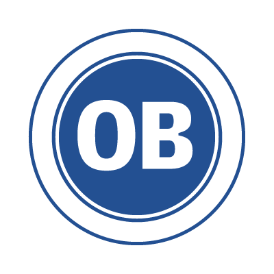 Odense Boldklub (2009) logo vector