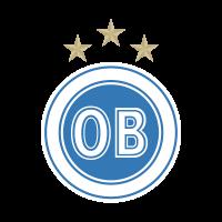 Odense Boldklub vector logo