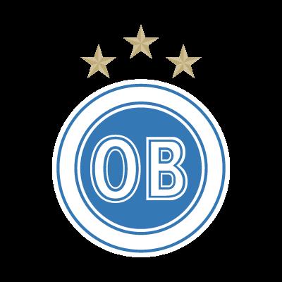Odense Boldklub logo vector