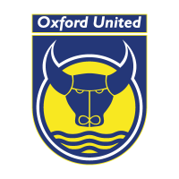 Oxford United FC vector logo