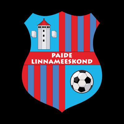 Paide Linnameeskond logo vector