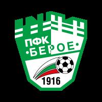 PFC Beroe vector logo