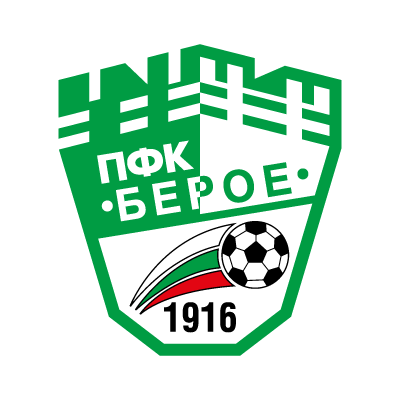 PFC Beroe logo vector