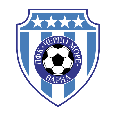 PFC Cherno More Varna logo vector
