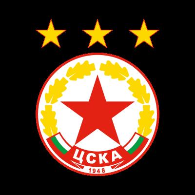 PFC CSKA Sofia logo vector
