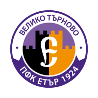 PFC Etar 1924 vector logo