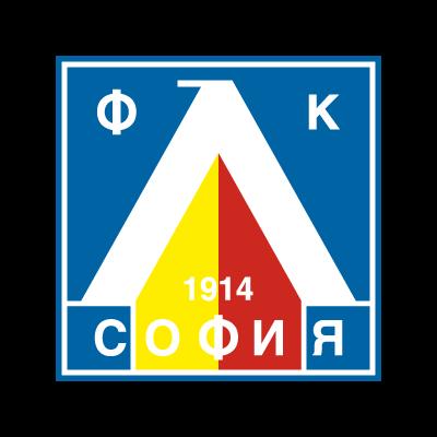 PFC Levski Sofia logo vector