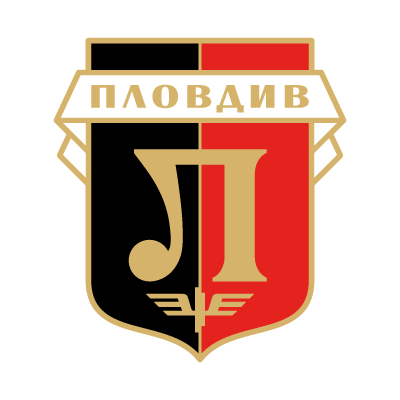 PFC Lokomotiv Plovdiv logo vector