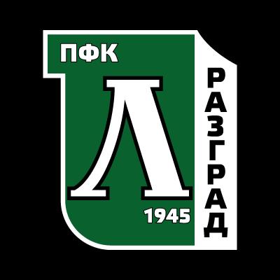 PFC Ludogorets Razgrad logo vector