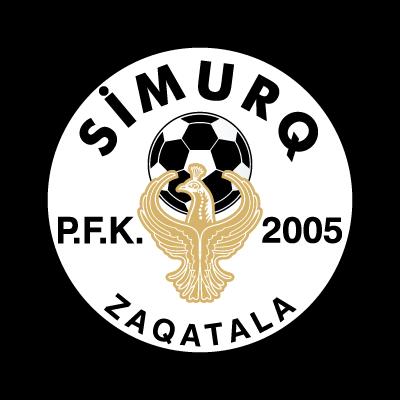 PFK Simurq Zaqatala logo vector