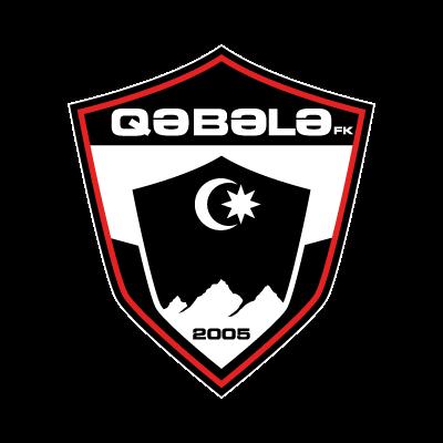 Qabala PFK (2005) logo vector