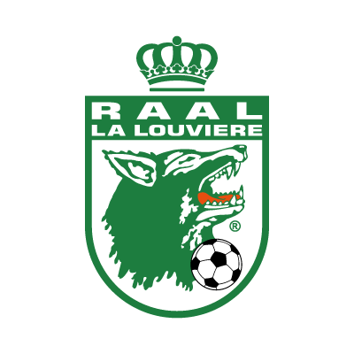 RAA Louvieroise (2007) logo vector