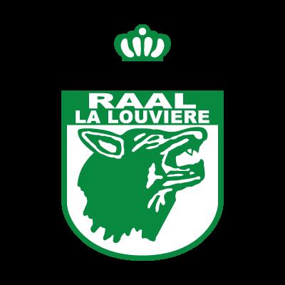 RAA Louvieroise logo vector