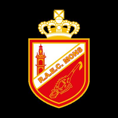 RAEC Mons logo vector