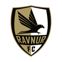 Ravnur FC vector logo