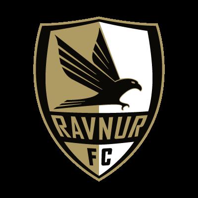 Ravnur FC logo vector