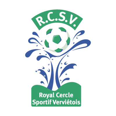 RCS Vervietois logo vector