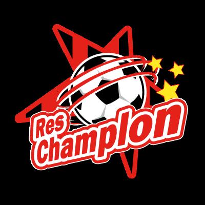 RES Champlonnaise logo vector