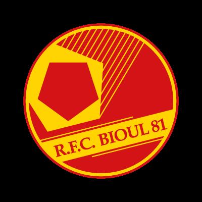 RFC Bioul 81 logo vector